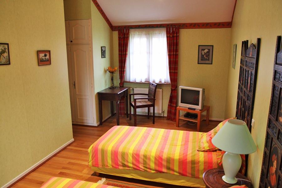 Le Four Au Bois Chambres D 39 H Tes En Argonne Meuse